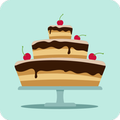 A Little Cake App icon