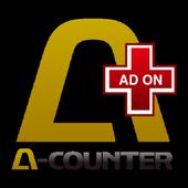 A-COUNTERアドオンアプリ(機種設定補助) icon