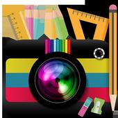 Creative Photo Design icon