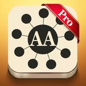 Crazy AA Pro icon