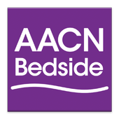 AACN Bedside icon