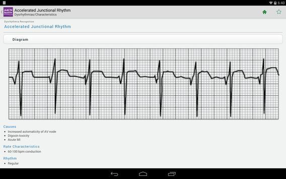 AACN Bedside screenshot 7