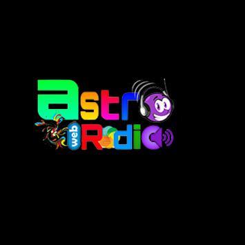 Astro Web Rádio poster