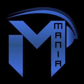 Mania Hits FM 海報
