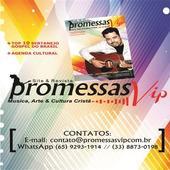 Radio Promessas Vip icon