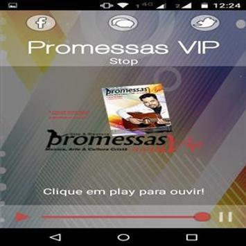 Radio Promessas Vip poster