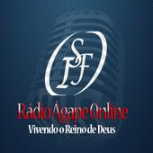 Rádio Ágape Online icon
