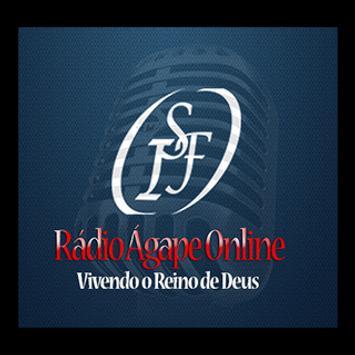 Rádio Ágape Online screenshot 1