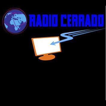 Rádio Cerrado poster