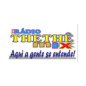 Rádio Thethê Mix icon