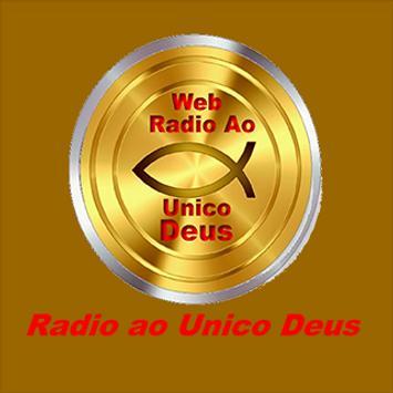 Rádio ao Único Deus poster