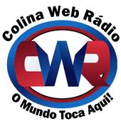 Web Rádio Colina icon
