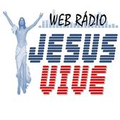 Web Rádio Jesus Vive icon