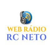 Web Rádio RC Neto icon