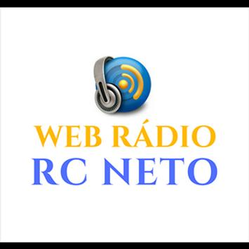 Web Rádio RC Neto poster