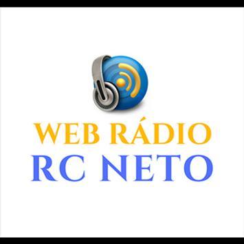 Web Rádio RC Neto screenshot 1