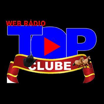 Web Rádio Top Clube poster
