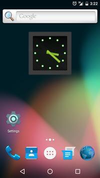 Analog Clock screenshot 3