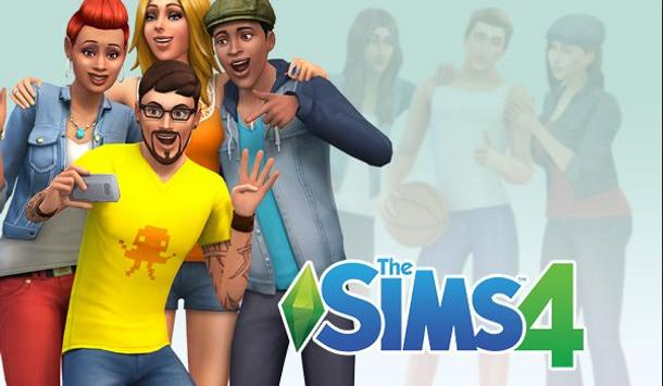 Pro The Sims 4 Free Play : Strategy poster