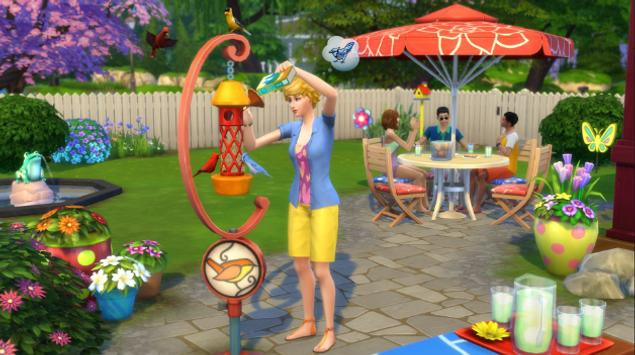 Pro The Sims 4 Free Play : Strategy apk screenshot