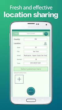 Chat  for Pokémon GO screenshot 2
