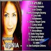 Album Emas Sonia icon