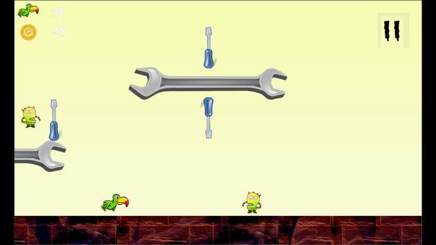 Survivor Bird screenshot 4