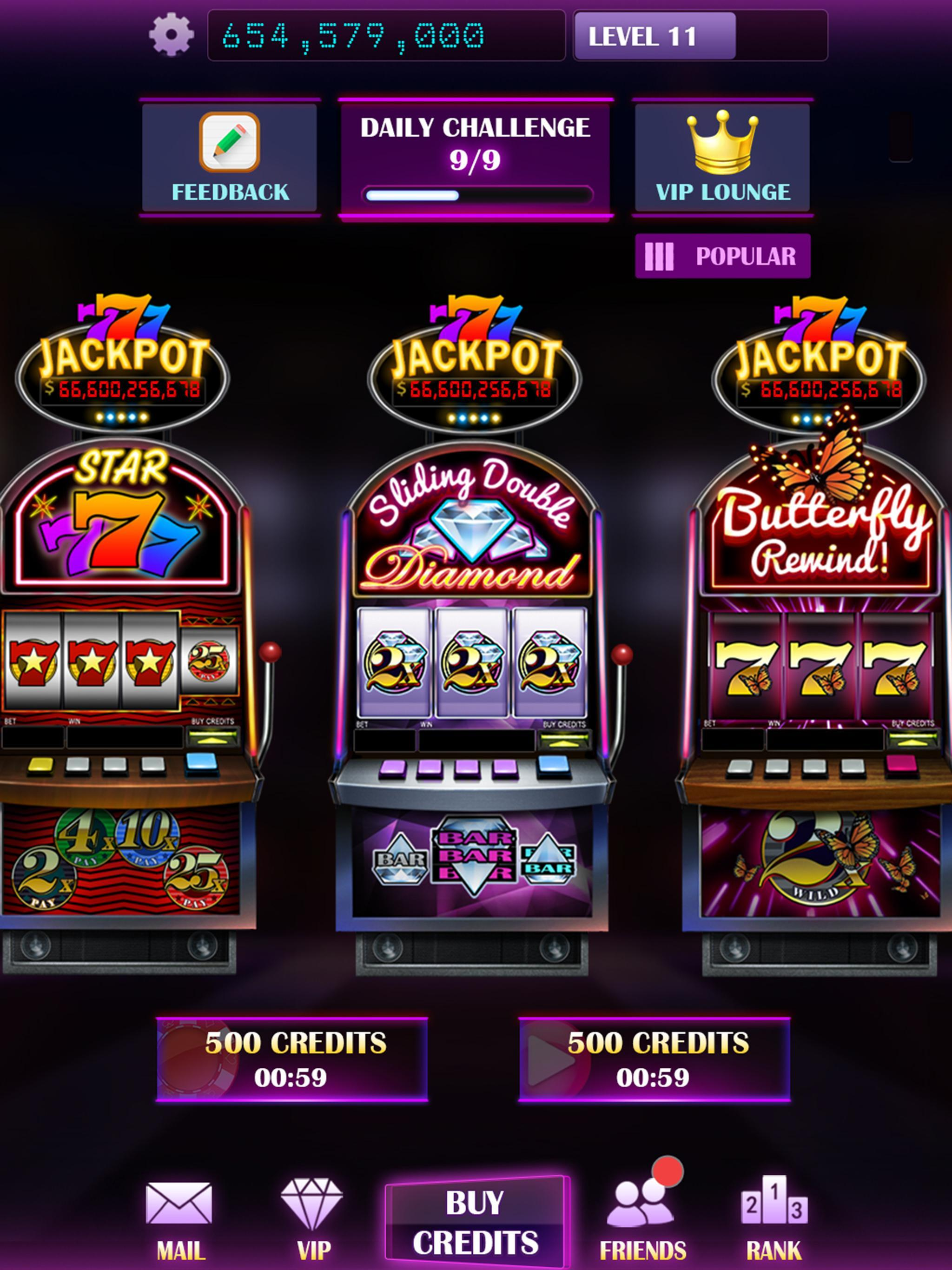 777 Slots Free Download
