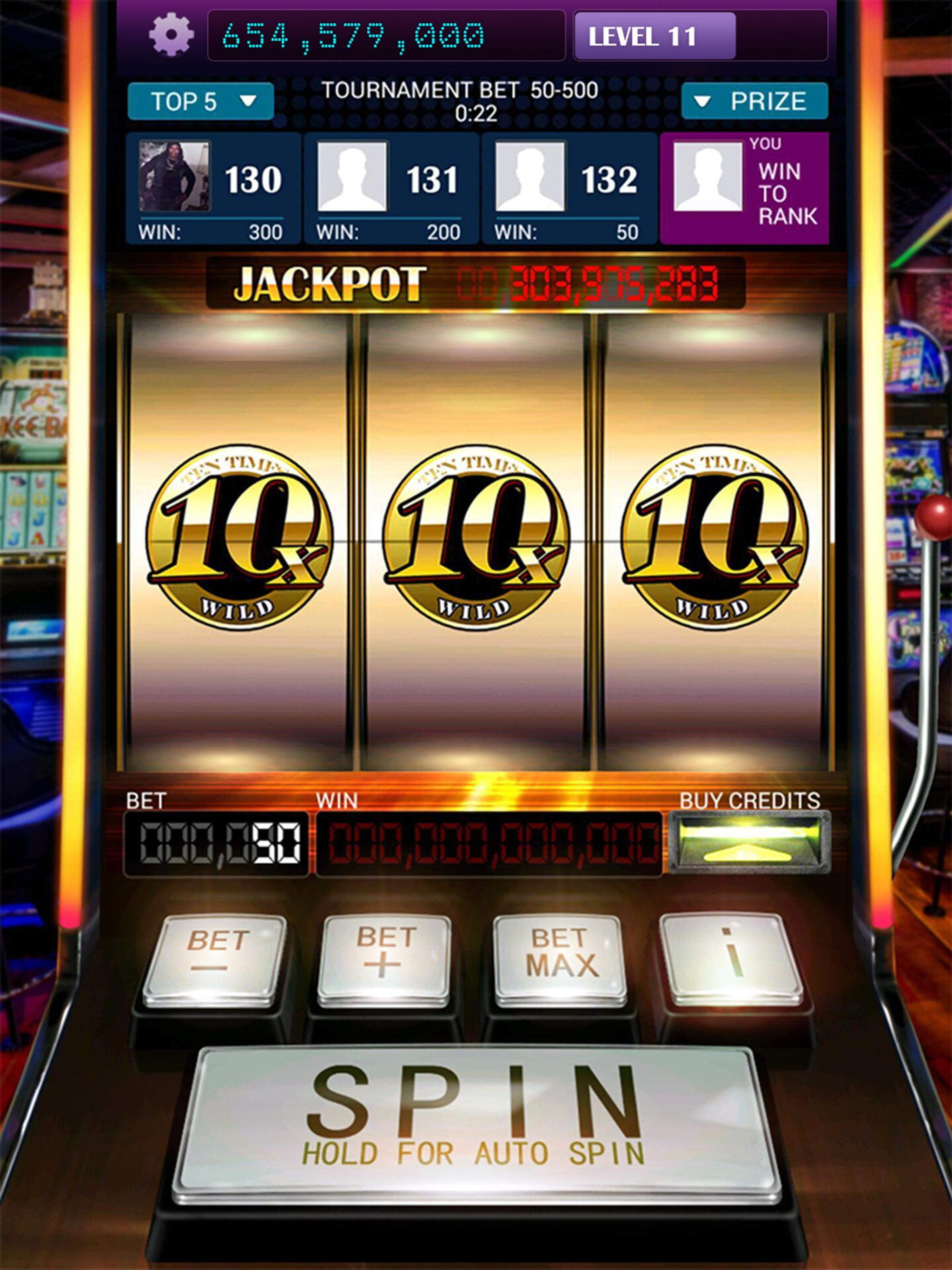 Free 777 Slots Games Download