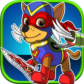 Superhero Rescue Pet Patrol icon