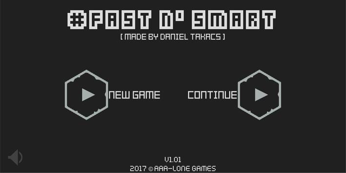 FastNSmart - BrainTrain apk screenshot