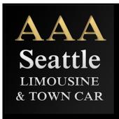 AAA Seattle Limousine icon