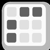 シンプル時間割 icon