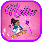 Nellla Subway Princess icon