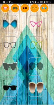 Fashion Glasses Try-On Tool screenshot 4