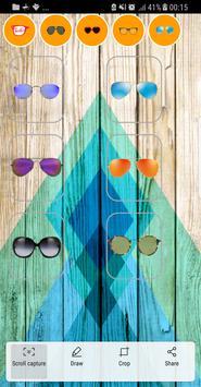 Fashion Glasses Try-On Tool screenshot 2