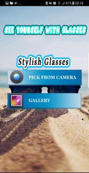 Fashion Glasses Try-On Tool screenshot 3