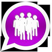 مجموعات واتس اب icon