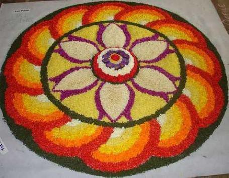 Diwali With Rangoli Designs screenshot 9