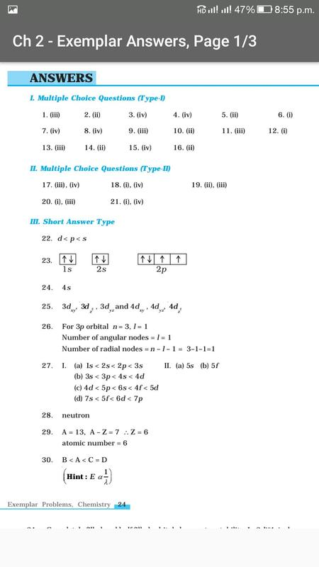 Class 11 chemistry ncert solutions descarga apk gratis educacin class 11 chemistry ncert solutions captura de pantalla de la apk malvernweather Image collections