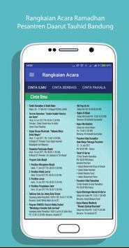 Ramadhan Schedule 1438 H apk screenshot