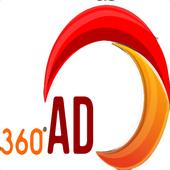 360AD icon
