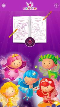 Color Fairies poster