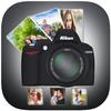 Icona 3D Zoom HD Camera