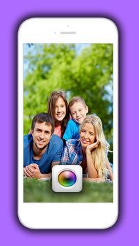 3D Zoom HD Camera poster