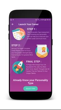 Personality Trait Test screenshot 5