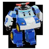 Robocar Adventure of Poli icon