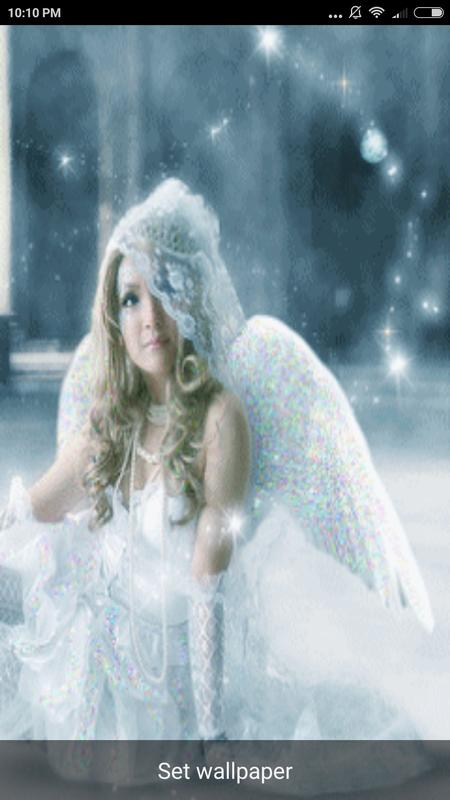 Free Angel And Fairy Live Wallpaper 12