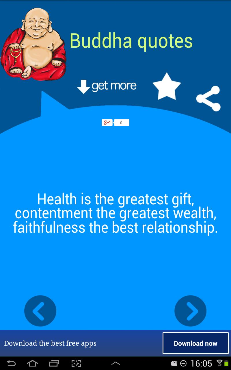 Buddha Quotes For Android Apk Download