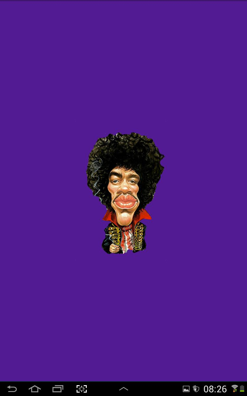Jimi Hendrix Quotes for Android - APK Download